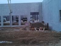 1/15/2013 Ramp Pour Prep